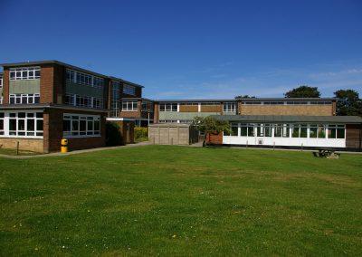 BSF Schools Kent